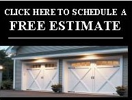 Free Estimates For Garage Doors And Garage Door Openers