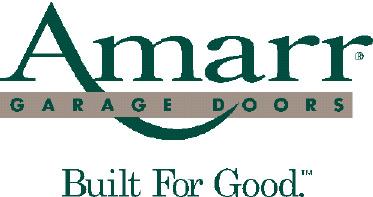 Amarr Garage Doors Logo amarr garage door garage door sales, service, installation, and repair